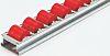 Interroll Conveyor Roller, 2000mm x 35mm