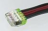 Ideal In-Sure Series Wire Splice Connector, Orange, Insulated,