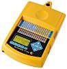 Tester sygnałów elektrycznych FTR-C, 16-kanałowy , 265V ac, 0 → +40°C, Laplace Instruments