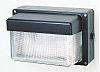 Thorlux Lighting Rectangular SON-E Bulkhead Light, 70 W,