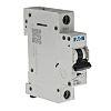 Eaton xEffect 6A MCB Mini Circuit Breaker, 1P Curve C, Breaking Capacity 10 kA