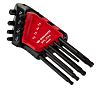 Facom 8 Piece L Shape Long arm Torx Key Set