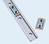 Igus N Series, NS-01-27-1000, Linear Guide Rail 27mm