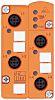 ifm electronic PLC I/O Module - 2 Inputs,