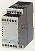 Siemens biztonsági relé, 2 csatornás, 115 V ac, biztonsági é.: 4, 3TK28 sorozat