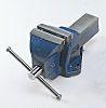 Record Bench Vice x 50mm 75mm x 85mm,