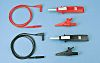 CatuMultimeter Test Lead DX06001 Test Probe Kit, CAT