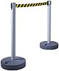 Tensator Barrier, Retractable 3.65m