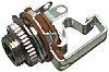 Lumberg 3.5 mm Chassis Mount Mono Jack Socket,