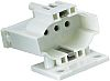 Fluorescent 2G7 Lamp Holder - 451/V