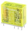 Finder, 12V dc Coil Non-Latching Relay DPDT, 8A