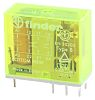 Finder, 110V dc Coil Non-Latching Relay DPDT, 8A