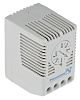 Pfannenberg, Enclosure Thermostat, Adjustable, Changeover, DIN