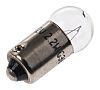 BA9s Indicator Light, Clear, 12 V, 183 mA,