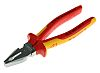 Knipex 200 mm Tool Steel Combination Pliers