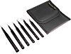 Bernstein Tools for electronics Steel, ESD Tweezer Set