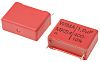 WIMA 1μF Polyester Capacitor PET 200 V ac,