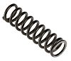 RS PRO Steel Alloy Compression Spring, 40.5mm x