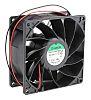 Sunon, 12 V dc, DC Axial Fan, 92
