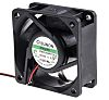 Sunon PMD Series Axial Fan, 60 x 60