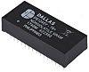 Maxim DS1245Y-70+ NVRAM, 1Mbit, 70ns 32-Pin EDIP