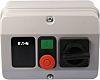 Eaton 9 kW DOL Starter, 415 V ac,