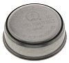 Maxim Integrated DS1920-F5+, Temperature Sensor -55 to +100 °C ±2°C 1-Wire, 2-Pin F5 MicroCan