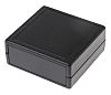 RS PRO Black ABS Handheld Enclosure, 60.96 x