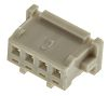 Hirose, DF13 Female Connector Housing, 1.25mm Pitch, 4