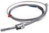 RS PRO Type J Thermocouple 200mm Length, 6mm
