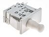 SP-NO/NC Plunger Microswitch, 10 A