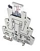 Omron SPDT Non-Latching Relay DIN Rail, 24V ac/dc