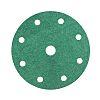 3M Aluminium Oxide Sanding Disc, 150mm, Fine Grade,