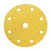 3M Ceramic Grinding Disc, 150mm, Medium Grade, P60