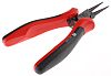 RS PRO 130.0 mm Steel Round Nose Pliers