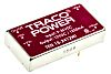 TRACOPOWER TEN 15WI 15W Isolated DC-DC Converter Through