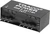 TRACOPOWER TMR 2WI 2W Isolated DC-DC Converter Through