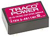 TRACOPOWER TEN 3WI 3W Isolated DC-DC Converter Through