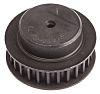Steel Timing Belt Pulley, 9mm Belt Width x