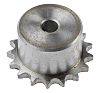 RS PRO 17 Tooth Pilot Sprocket