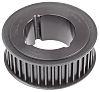 Cast Iron Timing Belt Pulley, 38mm Belt Width