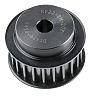 Steel Timing Belt Pulley, 20mm Belt Width x