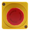 ABB Surface Mount Emergency Button - Twist to