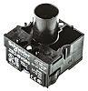 Schneider Electric Contact & Light Block -
