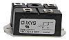IXYS VBO72-16NO7, Bridge Rectifier Module, 72A 1600V, 4-Pin