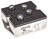 IXYS VBO50-16NO7, Bridge Rectifier Module, 50A 1600V, 4-Pin