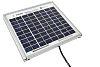 BP Solar 4.5W Polycrystalline solar panel