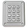 Storm IP65 12 Key Die Cast Zinc Keypad