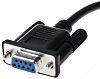 Fluke PM9080/101 Oscilloscope RS232 Cable, Model 1642343, For