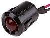 RS PRO Red Indicator, 2 V dc, 12mm